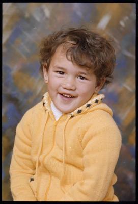 Ebony Tamati, Waitara West Kindergarten