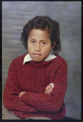 Taringamotu School, Boy