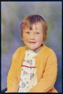 Inglewood Kindergarten, Girl