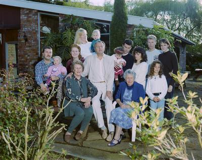 Johns Family Reunion, Group