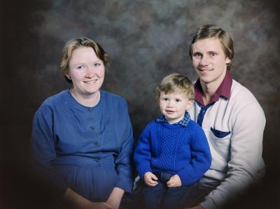 Potroz, Family Group