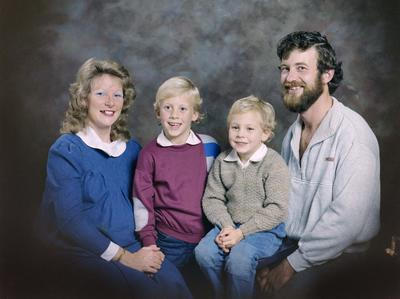 Parby, Family Group