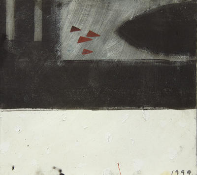 """""""Untitled"""" ['Tales of the New Dominion' series]; 1999; PA2012.045"""