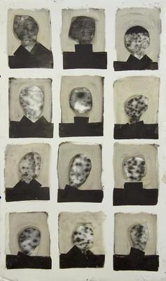 """Untitled"" ['Enduring Freedom' series]; Circa 2007; PA2012.052"