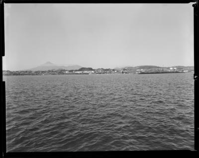 Taranaki Harbour Board, Harbour