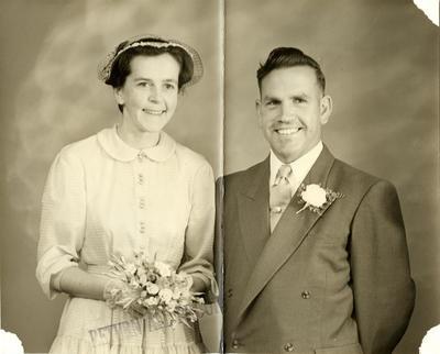 Unknown, Wedding