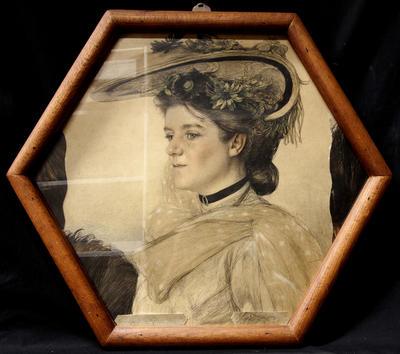 Margaret Jollie