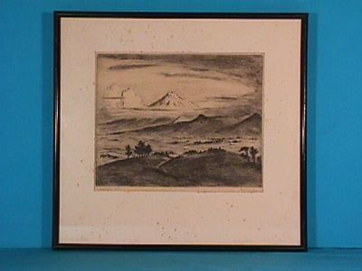 """""""Mountain Storms"""""""