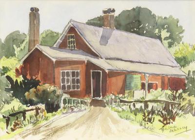 """Hurworth House, Carrington Road, New Plymouth"""
