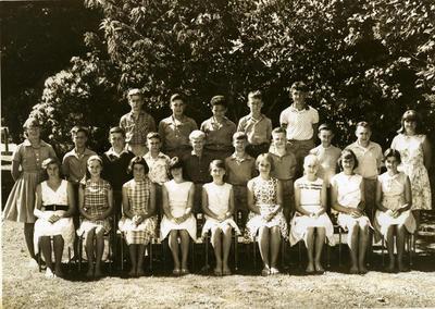 Davies, Group