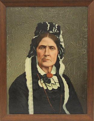 """""""Mrs Susannah Whatton"""""""