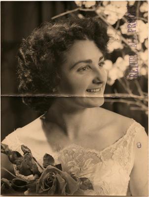 Moira Radcliffe