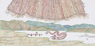 """Te Hono ki Awa Kairangi XXVI (The Connections with the Hutt River 26)"""