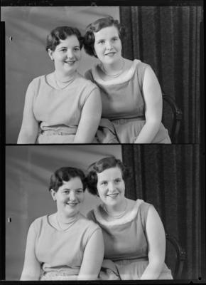 Johnston, Women
