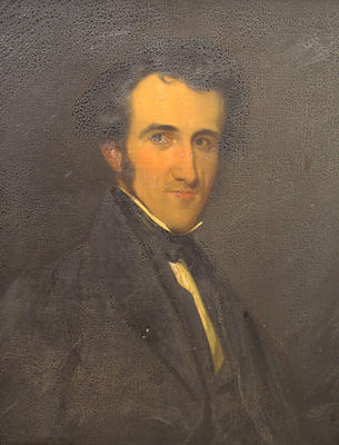 Commander W. Butterfield