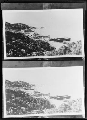 Urquhart, Gallipoli Landing