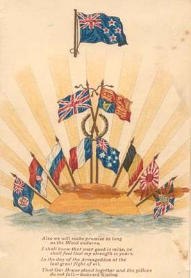 New Zealand War Contingent Association