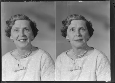 Callaghan, Woman