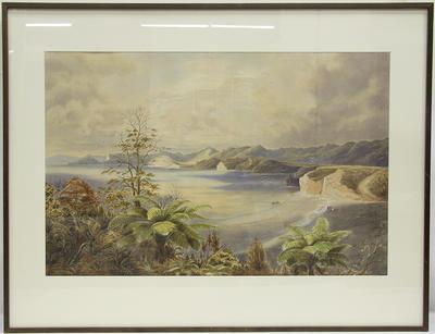 """The White Cliffs"""