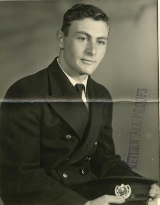 Murray Haine, Fireman