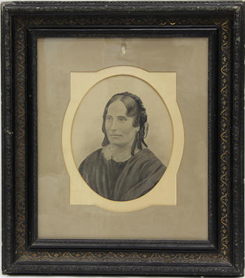 Mary Ann Tatton