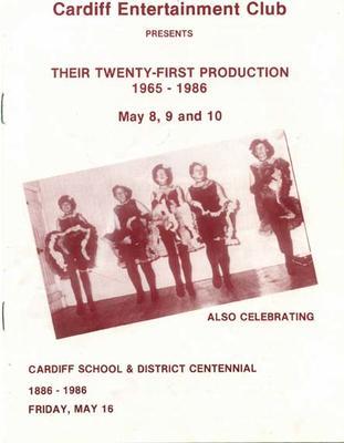 Cardiff Entertainment Club