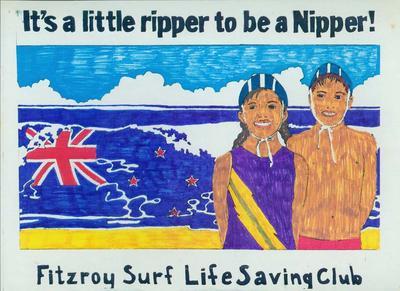 Fitzroy Surf Lifesaving Club