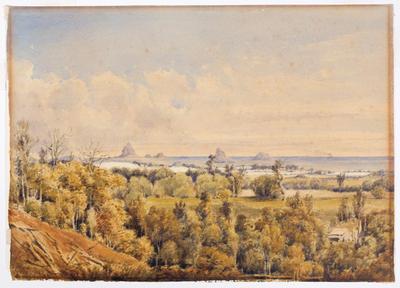 Untitled; Circa 1870-1880; A66.553