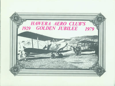 Hawera Aero Club