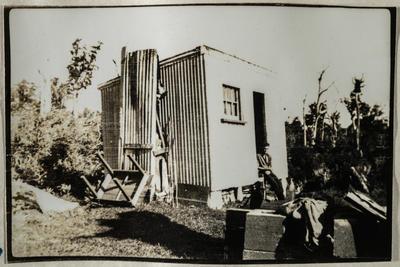 Mount Egmont photograph albums