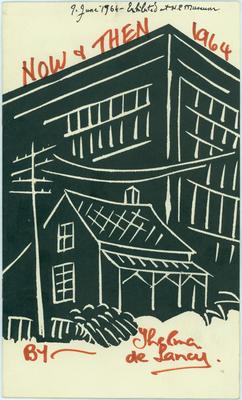 Now & Then 1964 [exhibition catalogue]