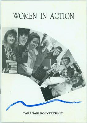 'Women in Action' Taranaki Polytechnic