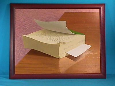 """Paperback"""