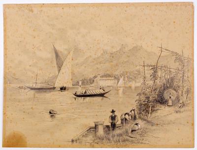 Untitled; Circa 1860s-1880s; A84.150