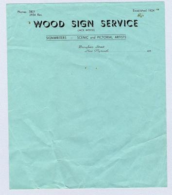 Wood, Jack