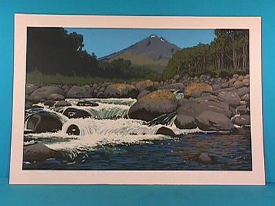 """""""Hangatahua - The Stony River"""""""