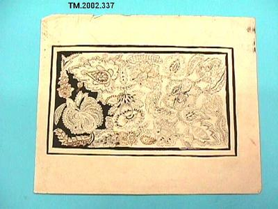 Untitled; TM.2002.337