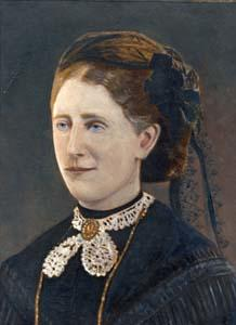 Jane Rowe (nee Roberts)