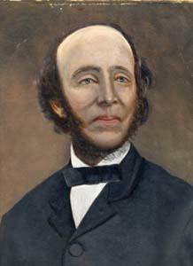 Henry Nathanial Rowe
