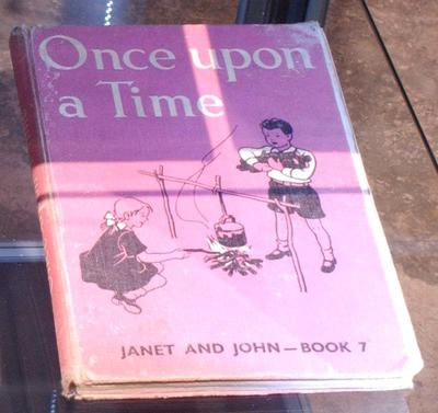 Book [Once upon a Time; Janet and John - Book 7]