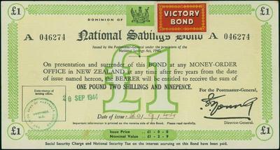 National Savings Bond