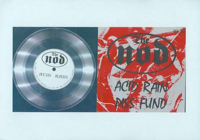 Acid Rain [Album cover]