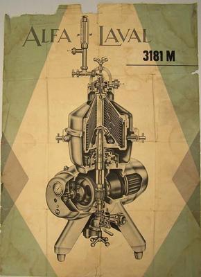 Alfa-Laval [poster]; ARC2008-449