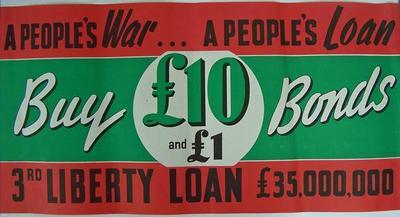 3rd Liberty Loan [poster]