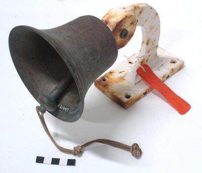 Bell, Ship's