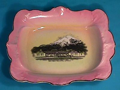 Dish, Ceramic