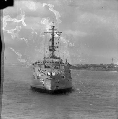 USS Staten Island