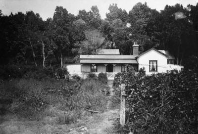 Andrews house, Hempton Road, Okato