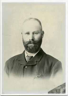 William Willing Junior