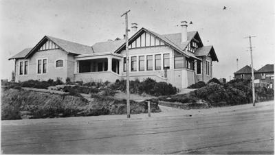 Taranaki Club